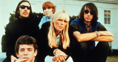 Velvet Underground vinyl box set to be released in 2018
