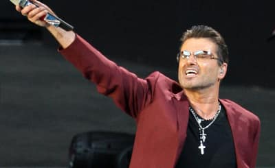 George Michael's Initial Autopsy Found To Be Inconclusive