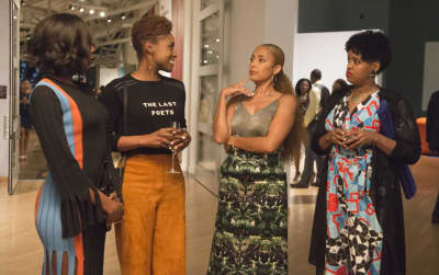 Meet The Woman Behind Your Favorite Looks From Insecure