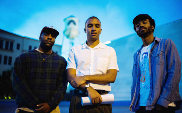 Mikey Alfred tells the story behind Illegal Civilization's new film, Summer of '17