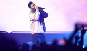 """Watch The Weeknd's Coachella docuseries """"Another You"""""""
