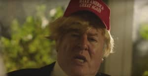 Watch YG Confront A Fake Donald Trump In His New Tour Trailer