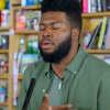 Watch Khalid's Tiny Desk Concert