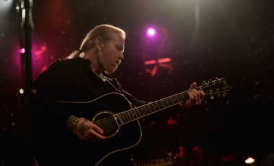 Chuck Leavell Of Allman Brothers Band Writes Tribute To Gregg Allman