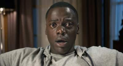 "Jordan Peele on Get Out as a comedy: ""What are you laughing at?"""