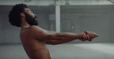 "Donald Glover's manager denies ""This Is America"" plagiarism charges"