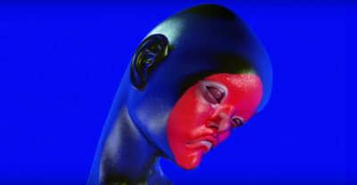 Jesse Kanda (Arca, Björk, FKA twigs) Shares Debut EP heart