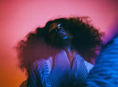"""Lotic shares new song """"Solace"""""""