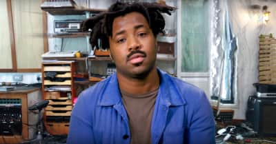 "Everything Is Recorded And Sampha Share Video For ""Close But Not Quite"""
