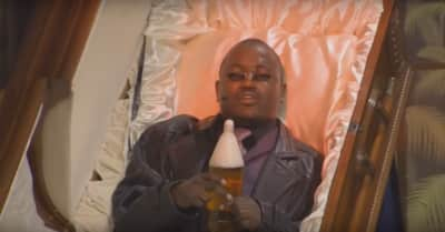 Hannibal Buress Shows Off His Drake Impression In A New Eric Andre Show Clip