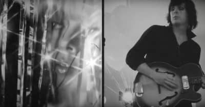 "Chromatics Share The Music Video For ""I Can Never Be Myself When You're Around"""