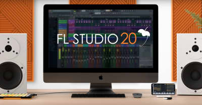Fruity Loops is now available on Mac
