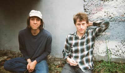 """Hovvdy's """"Problem"""" Video Is A Gloomy Travelogue"""