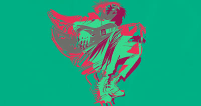 Listen to Gorillaz remixes from DJ Koze and Superorganism