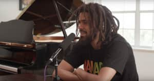 J. Cole talks Kendrick collab, Kanye West, and kiLL Edward in new interview