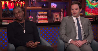 Why Justin Bieber was the worst SNL guest, according to Bill Hader and Jay Pharoah