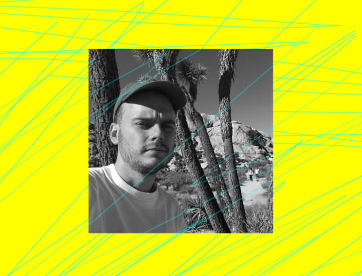 A Year In Everything: Owen Myers