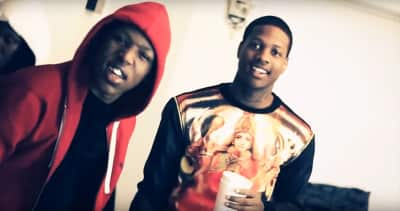 "Lil Durk says RondoNumbaNine is ""going to get out soon"""