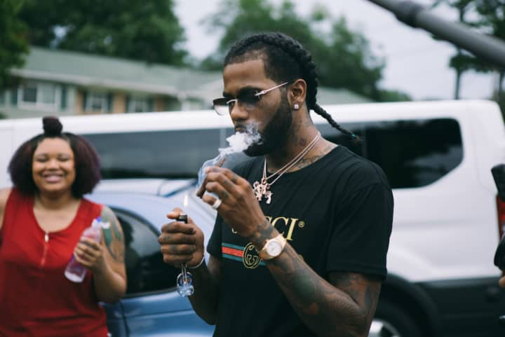 Watch Never Going Back, The FADER's New Mini-Documentary Starring Hoodrich Pablo Juan