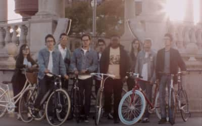 """T-Pain Channels Moz In The Smiths-Inspired Video For Classixx's """"Whatever I Want"""""""