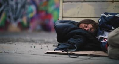 """This Imaginary Tricks Video For """"Lights Out"""" Explores The People We Value"""