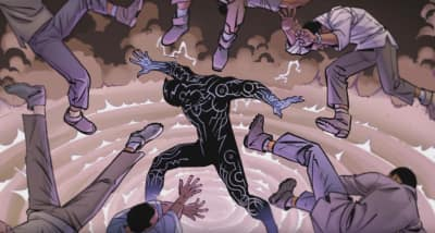 Watch The Run The Jewels-Soundtracked Trailer For Ta-Nehisi Coates's Black Panther Comic
