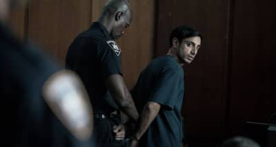 The In-Between World Of Riz Ahmed
