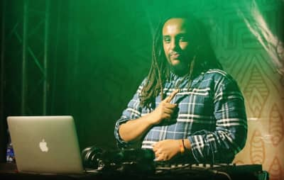 Ethiopian Records Is The Electronic Producer Who Wants His Home Country To Get Some Shine