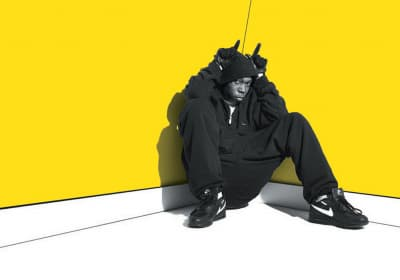 These Are The 13 Best Bars In Dizzee Rascal's Boy In Da Corner