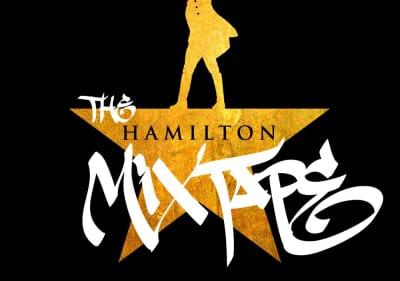 Lin-Manuel Miranda Reveals Hamilton Mixtape Tracklist