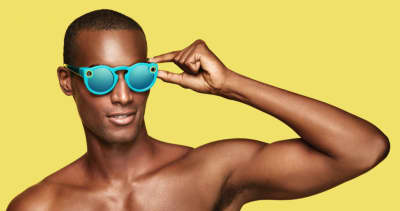 Snapchat Spectacles Are Available To Buy Online