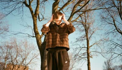 """Deadboy Announces His Debut Album, Shares The Stunning Vocal-Led """"Caballero"""""""