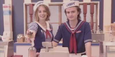 The Stranger Things season 3 trailer is pure mall nostalgia