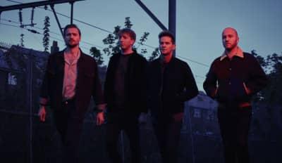 "Wild Beasts Announce ""Phallic"" New Album, Share ""Get My Bang"" Video"