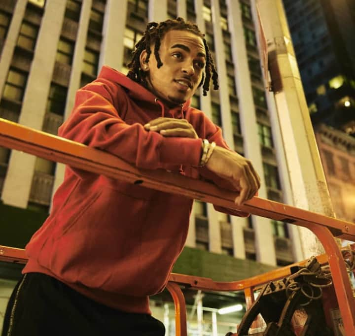Ozuna is on the brink of global superstardom