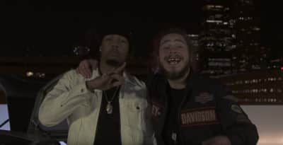 FKi's 1st Releases First Time For Everything, Shares Video Featuring Post Malone