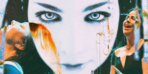 """The sexist story behind Evanescence's """"Bring Me To Life"""""""