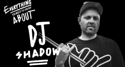Everything You Need To Know About DJ Shadow