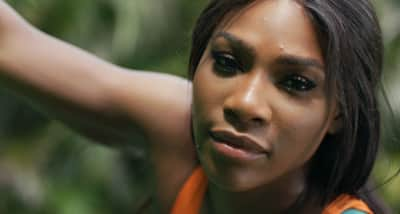 Serena Williams, Soul Intact