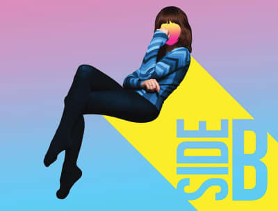Carly Rae Jepsen To Release E•MO•TION: Side B