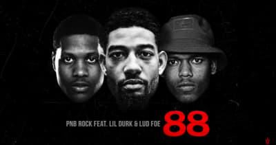 "PnB Rock Drops ""88"" And ""Back Then"""