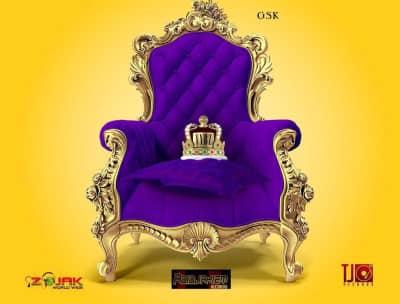 Vybz Kartel Announces King Of The Dancehall Album