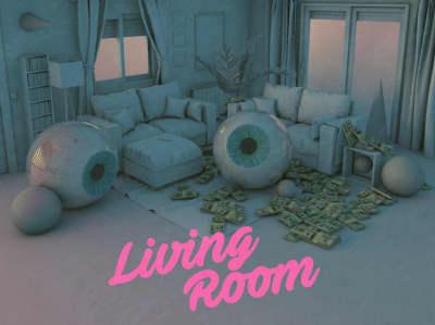 """The World Is Nesta's """"Living Room"""""""
