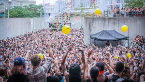 MoMA PS1 Announces 2016 Warm Up Schedule
