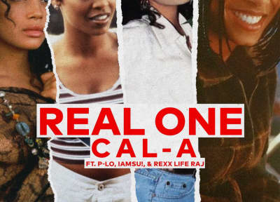 "CAL-A Recruits P-Lo, IAMSU!, And Rexx Life Raj For ""Real Love"""