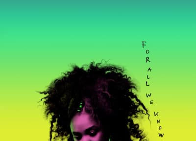 Listen To NAO's For All We Know Album