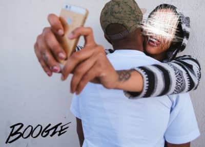 Boogie Announces Thirst 48 Pt. II Mixtape
