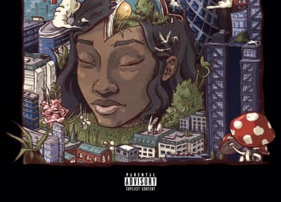"""Listen To Little Simz's New Single, """"Picture Perfect"""""""