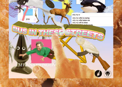 """Listen To Thundercat's """"Bus In These Streets"""""""