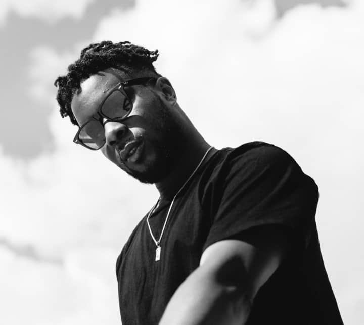 Maleek Berry's minimal afropop will soothe your soul